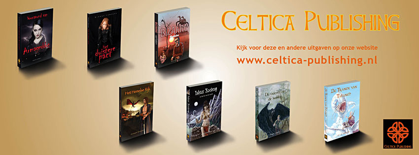 Banner Celtica Publishing