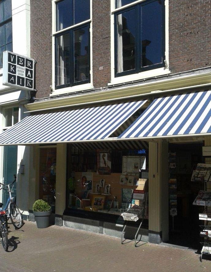 Boekhandel Verkaaik, Gouda