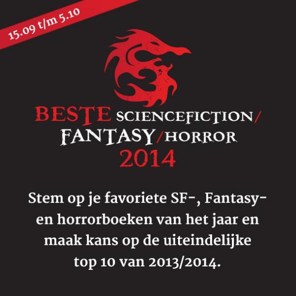 Hebban Fantasy Award