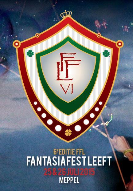 Logo FantasiaFest Leeft