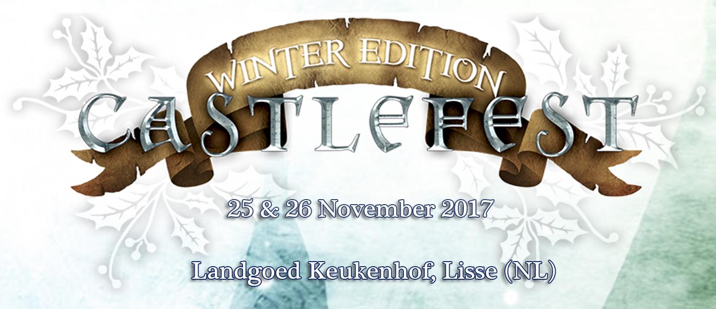 Celtica is op Winter Castlefest!