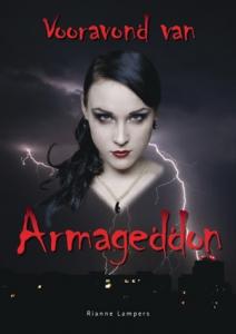 """Yolinda op """"Vooravond van Armageddon"""" - foto door Maxime Avet"""