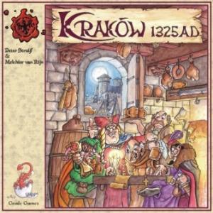 Spel Kraków