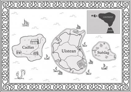 Kaart Riona