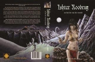 Cover Ishtar Roodrug en het lot van de wereld