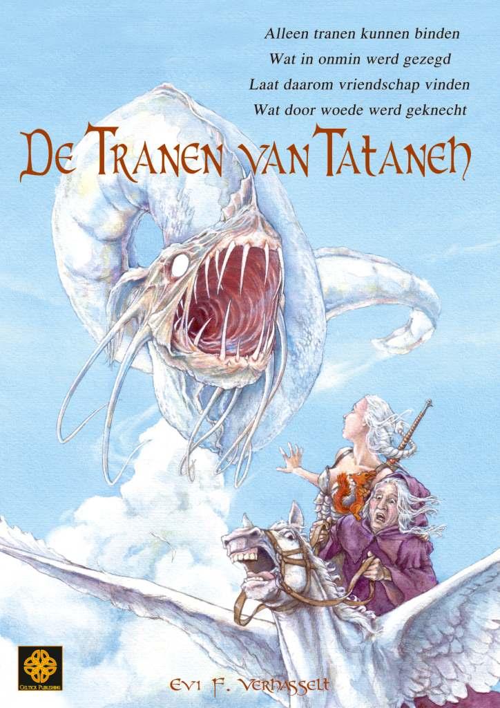 Poster De Tranen van Tataneh