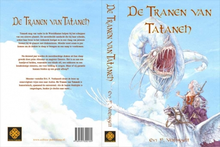 Cover De Tranen van Tataneh