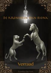 De kronieken van Riona - Verraad