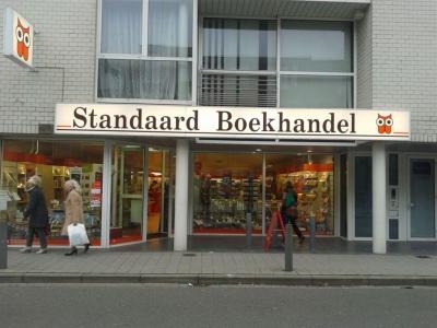 Standaard Boekhandel Ekeren