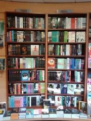 Boeken voor Young Adults, Boekhandel Verkaaik