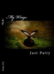 Dark poetry - gedichtenbundel My Wings