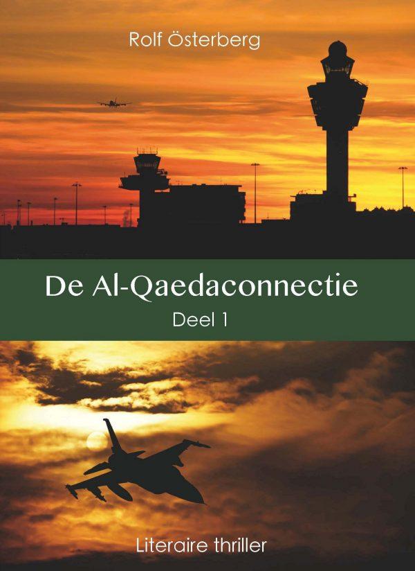 Voorkant De Al-Qaedaconnectie deel 1