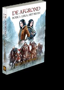 De Afgrond, boek 1 - Leila, Het Begin