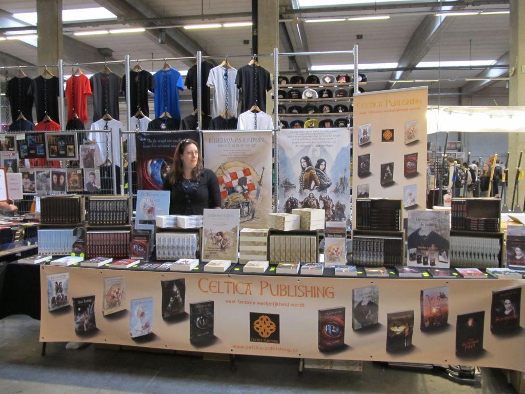 Antwerp Convention 2015: klaar voor de start!