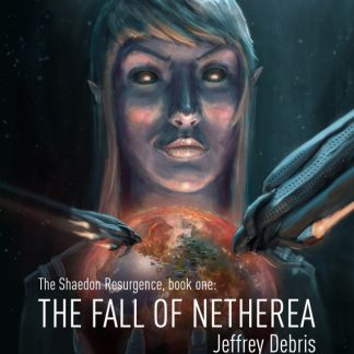 Cover The Fall of Netherea