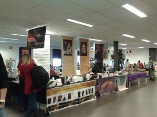 Macc Uitgeverij: klaar voor de start
