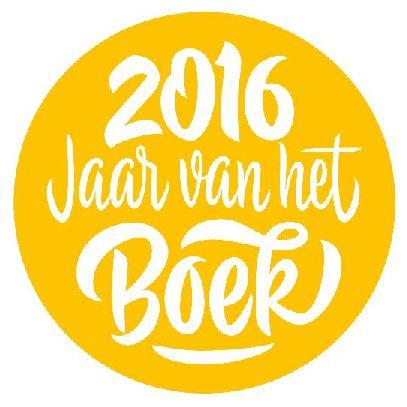2016 Jaar van het Boek