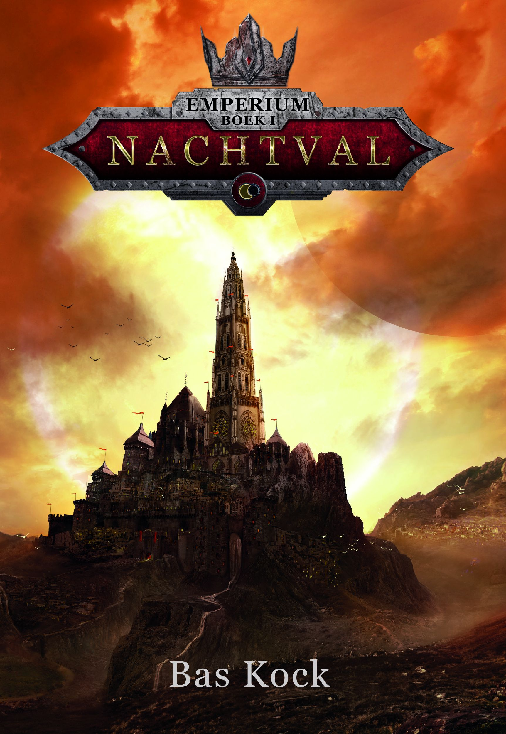 Cover Nachtval