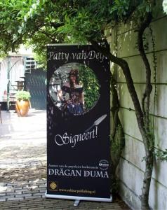 Banner Patty van Delft