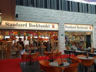 Standaard Boekhandel K in Kortrijk