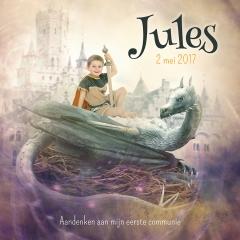Communie Jules