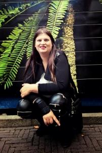 Cynthia Fridsma