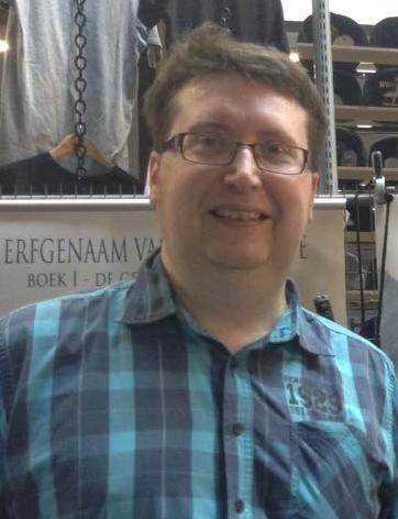 Peter van Rillaer