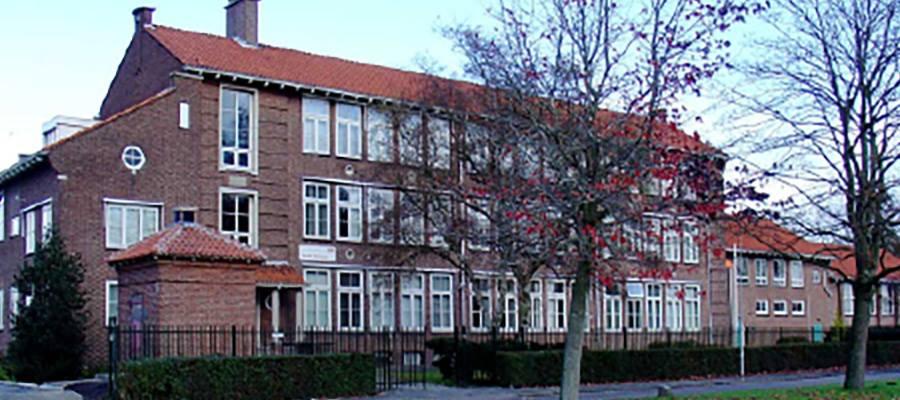 Coornhert Gymnasium