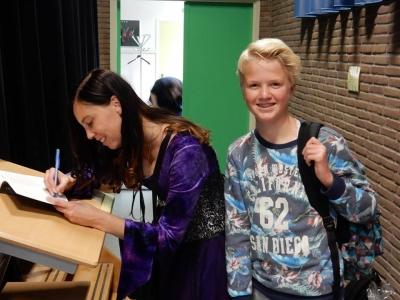 Patty van Delft