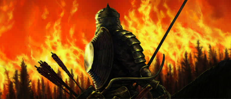 De horden van Behemoth