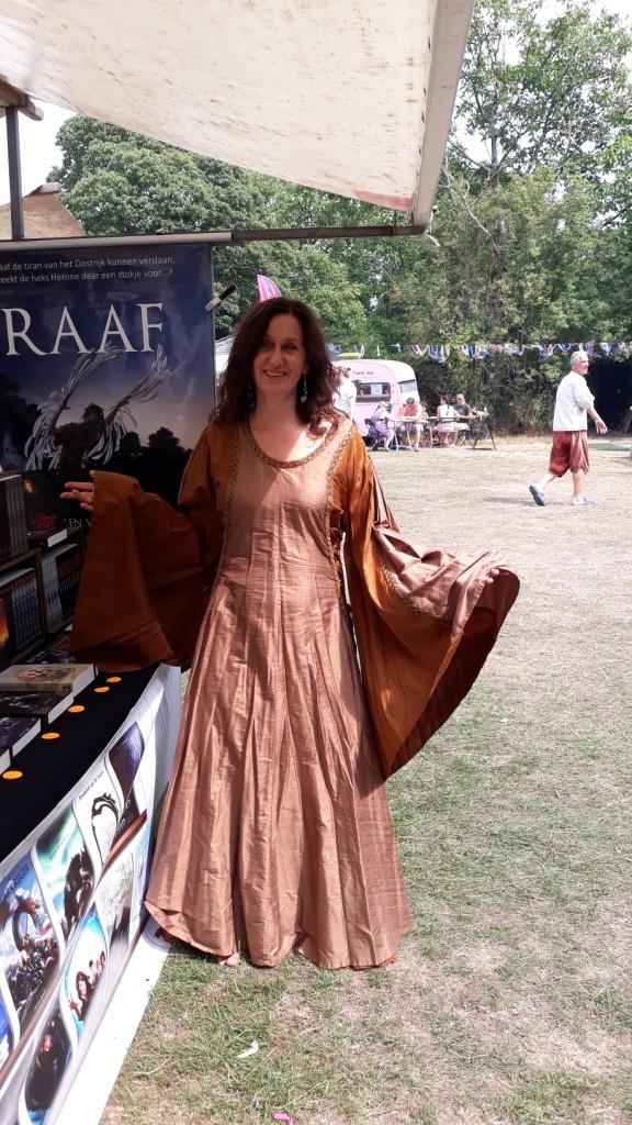 Mystical Fantasy Fair - Carine