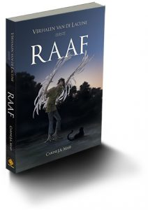 Verhalen van de Lacune - Raaf