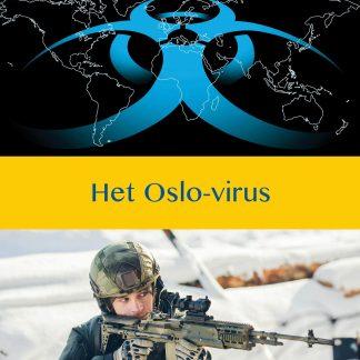 Voorkant Het Oslo-virus