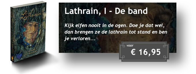 Lathrain, I - De band reclame