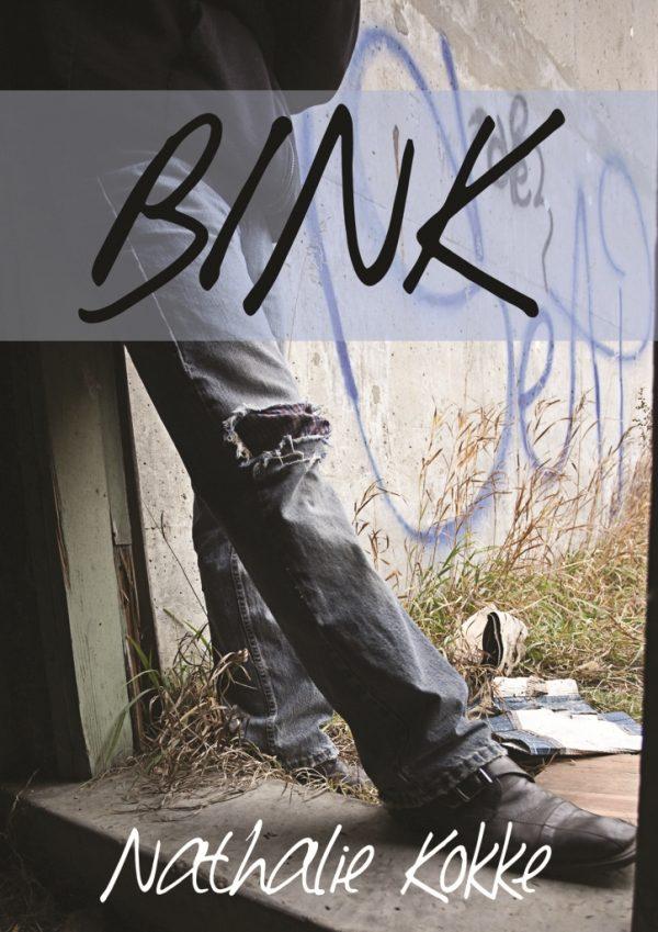 Voorkant Bink