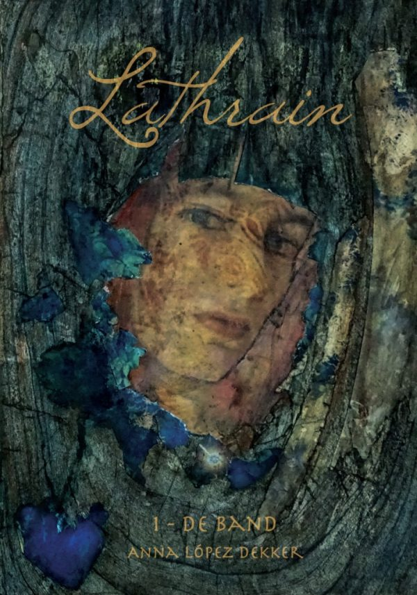 Voorkant Lathrain, 1 - De band