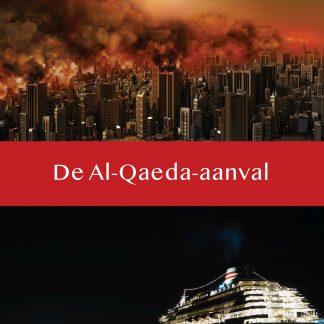 Voorkant De Al-Qaeda-aanval