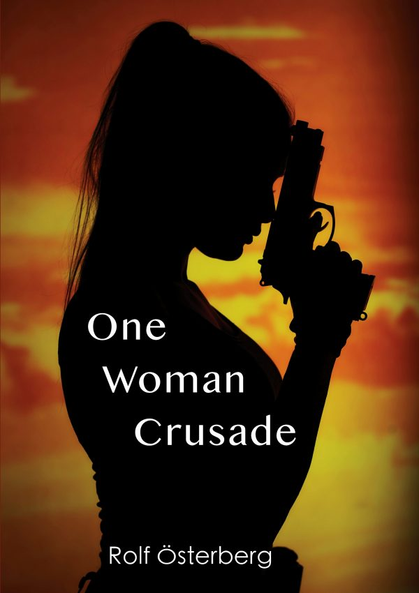 Cover One Woman Crusade