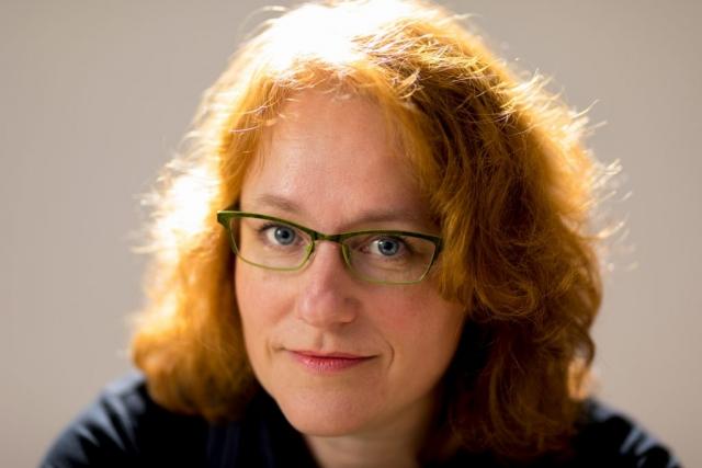 Esther Wagenaar (foto Marc Dorleijn)