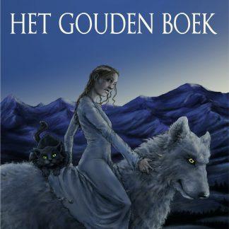 Cover Het Gouden Boek