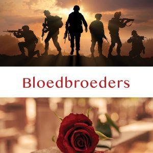 Voorkant Bloedbroeders