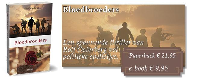 Reclame Bloedbroeders