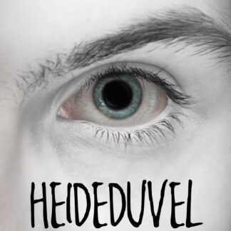 Voorkant Heideduvel