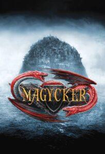 Cover Magycker