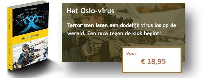 reclame Het Oslo-virus