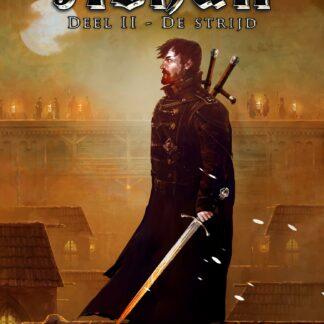 Voorkant Ashan II