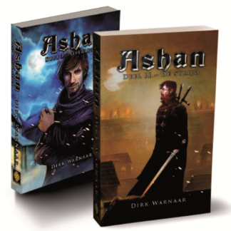 Duo Ashan 1 en 2