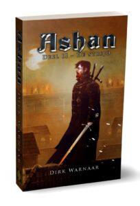 Ashan deel II 3D